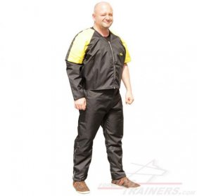New Protection scratch jacket for dog training - PBS5
