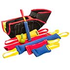 Enjoy training your puppy or young dog with this great bite training set and get $36.70 value presents