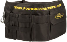 Dog Training Pouch/ Keep Everything You Need At Hand