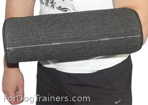 Hidden Dog Training Arm Bite Sleeve - 30% DISCOUNT